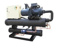 螺杆机组厂家-中央空调工程配套设备-厂家热线0757-86898098