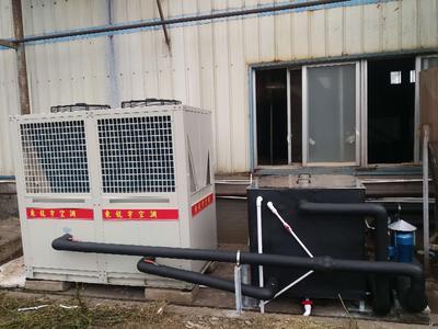 中央空调工程案例7