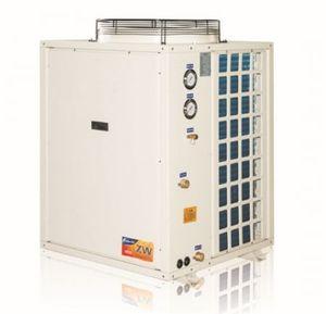 3P空气能直热式机组