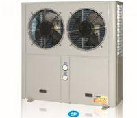 5P-侧出风低温空气能热泵机组