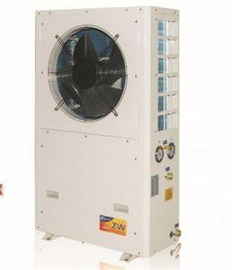 3P-侧出风低温空气能热泵机组