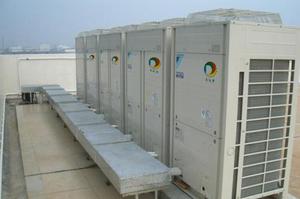 风冷室外机-中央空调厂家直供风冷室外模块机组-电话0757-86898098