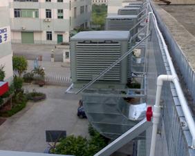 中央空调工程案例6