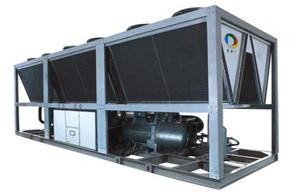 风冷模块机组室外机中央空调厂家电话0757-86898098