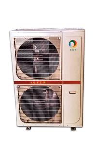 室外风冷模块机组-中央空调降温解决方案提供商-厂家电话0757-86898098