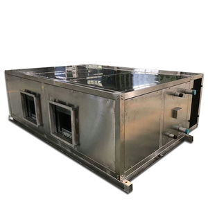 中央空调末端设备不锈钢风柜-工厂价格-咨询热线0757-86898098