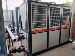 AG9亚游手机版中央空调风冷模块机组-厂家电话0757-86898098