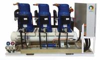螺杆机组价格-中央空调厂家-热线电话0757-86898098