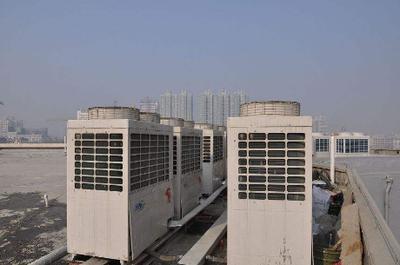 中央空调工程案例2
